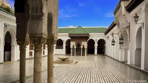 1325170488 l eternelle medina de fes en images les plus belles mosqu 233 es du maroc welovebuzz