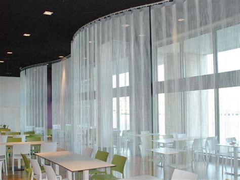 tende metalliche per interni tende a fili tende caratteristiche delle tende a fili