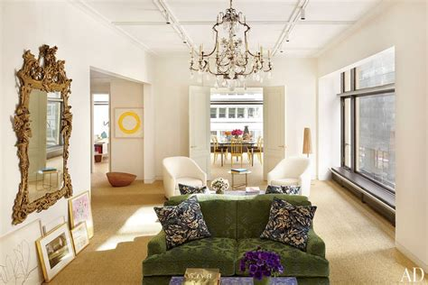 Home Decor Manhattan by Aerin Lauder Manhattan Office Nyc Condo Htons Home