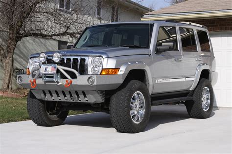 jeep commander silver lifted 2015 jeep commander 4x4 autos weblog