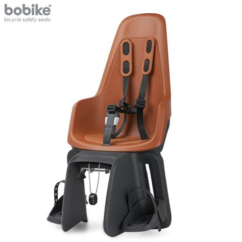 Maxi Ones bobike maxi one chocolate brown frame bev achterstoeltje