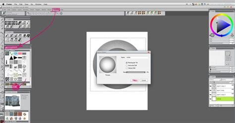 corel painter pattern corel painter how to create a pattern brush by arestocrat