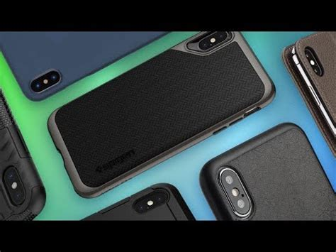top 5 best cases for iphone xs max 2019 fliptroniks