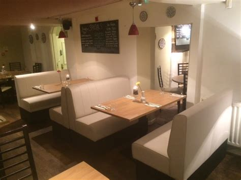 upholstered banquette seating suppliers upholstered restaurant booths fixed bench bar seating
