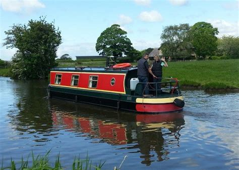 boating holidays england canal boat hire england uk a new narrowboat for 2017 lancaster canal boat hire