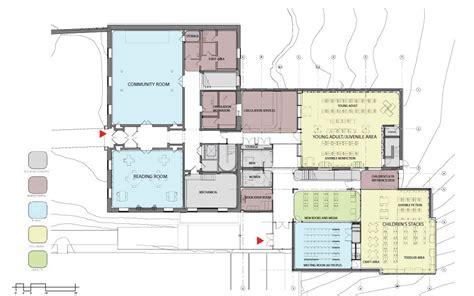 public floor plans public library floor plans beste awesome inspiration