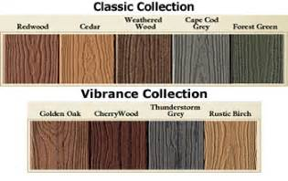 composite decking colors decking materials composite decking material colors