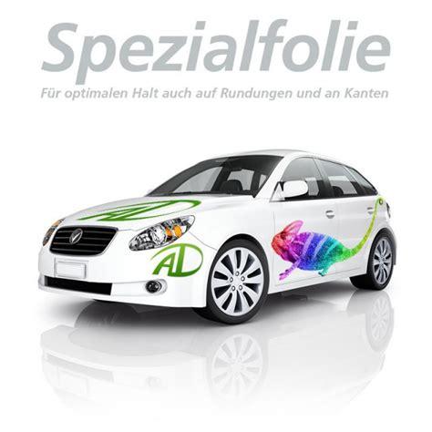 Aufkleber Auto Druck by Autoaufkleber Aus Gegossener Klebefolie Aufkleberdigital