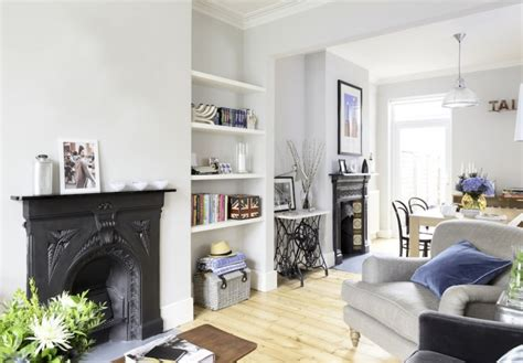 Living Room Property Guernsey Top Pin Of The Day A Terraced Home In South