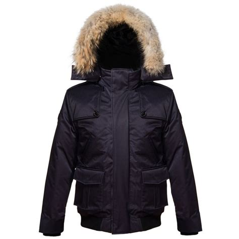 Jaket Winter ookpik william s winter jacket