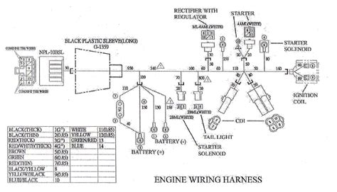 imvacare model 89 wiring diagram electric scooters for