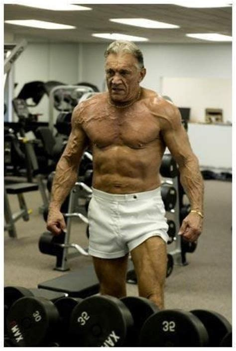 50 year old man workout 7 best old guys who are jacked images on pinterest