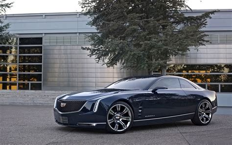 cadillac elmiraj concept wallpaper hd car