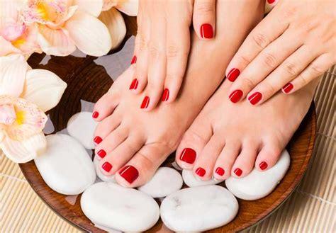 Manicure Pedicure Di Salon nail salon day spa dallas tx manicure and pedicure