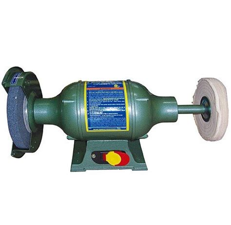 bench grinder and buffer 8 inch bench grinder buffer product details view 8 inch