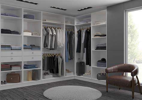 Dressing chambre : comment bien l'aménager ?   Blog
