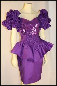 prom dresses from the 80s 1980s prom dresses