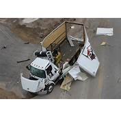 Unsecured Forklift Leads To Fatality – NEWS ARTICLE