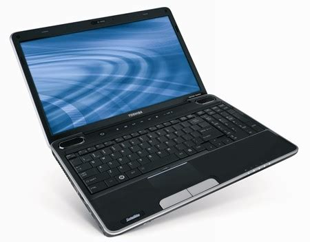 toshiba unveils satelite a500 u500 m500 and p500 series laptops priced for todays economy with