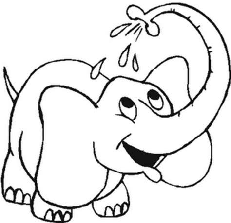 imagenes de animales grandes para colorear dibujos de animales para colorear