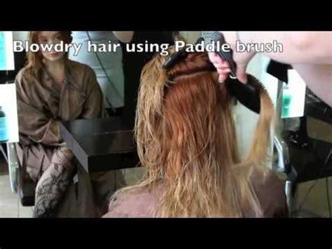 youtube tutorial ombre ombre hair professional tutorial avant garde hair salon