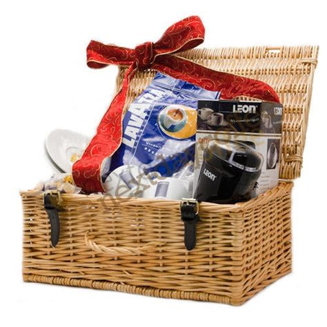 luxurious gifts luxurious lavazza gift her