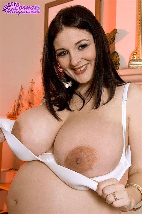 Lorna Morgan Pregnant