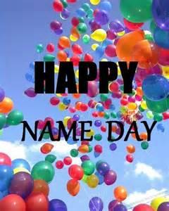 happy name day happy birthday myniceprofile