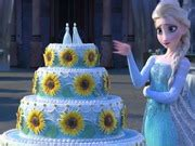 play cake games online for free mafacom frozen fever cake free baby game online