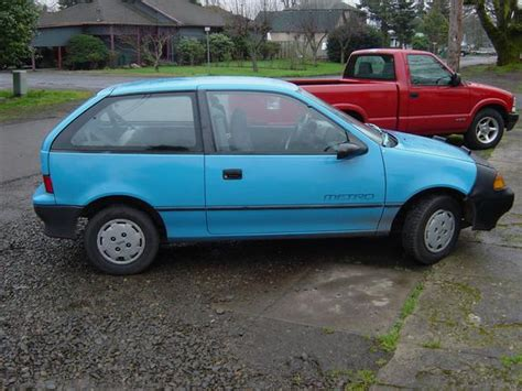 electric and cars manual 1992 geo metro navigation system 1991 geo metro photos informations articles bestcarmag com