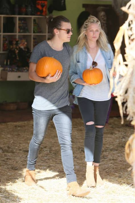harry styles and girlfriend erin foster update it s