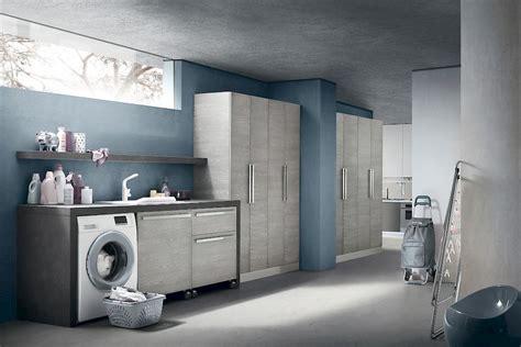 mobili e arredi progetto arredo bagno compab la linea lavanderia