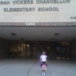 Boone Elementary School Tx Chancellor Elementary School About