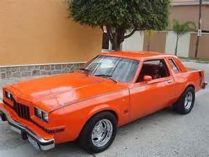 1980 Dodge Magnum 1980 81 Mexican Dodge Magnum Mopar