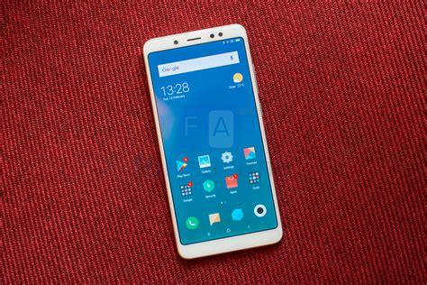 Redmi Note 5 Pro xiaomi redmi note 5 pro impressions