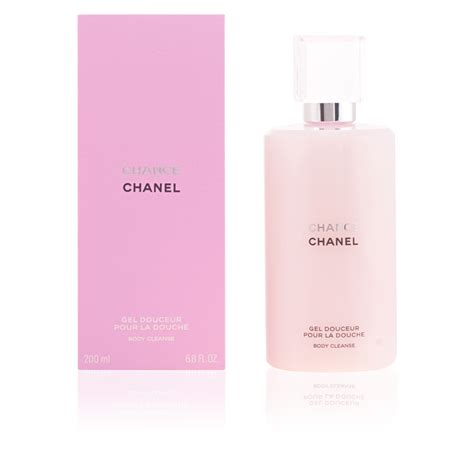 Chance Detox by Chanel Chance Cleanse En Perfumes Club