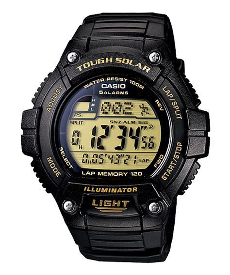 casio standard w s220 9av indowatch co id
