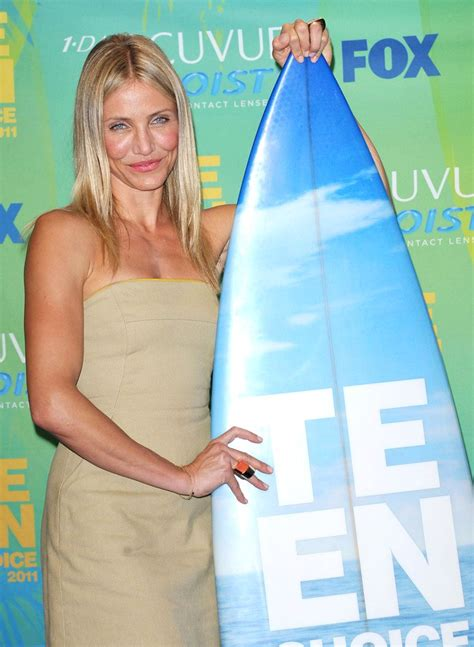 Choice Awards Cameron Diaz by Cameron Diaz Picture 168 2011 Choice Awards