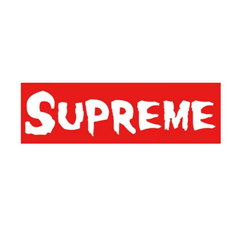 supreme stickers image gallery supreme stickers