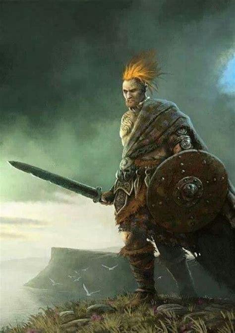 scottish warrior pictish warrior pictish pinterest civilization