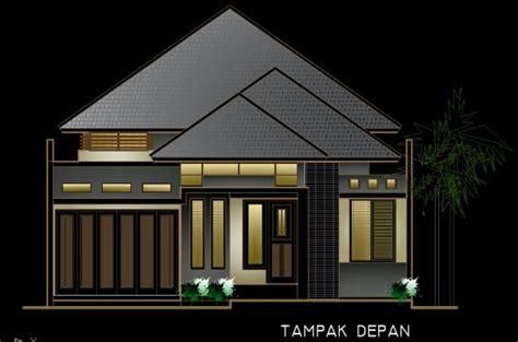 Ac Sharp Untuk Kamar desain rumah minimalis modern 1 lantai rumah diy