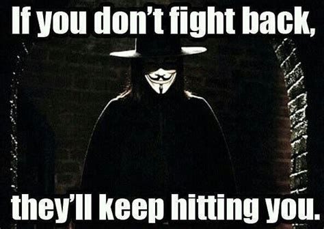 Fight Back fight back quotes quotesgram