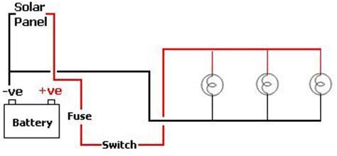 simple lighting wiring diagram 30 wiring diagram images