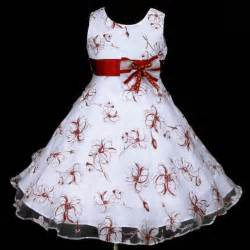 holiday dresses for 10 year old evening wear