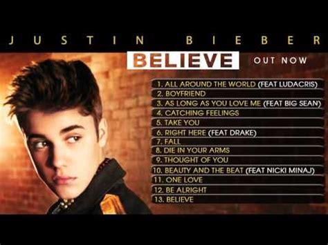 Download Mp3 Album Believe Justin Bieber | download justin bieber believe album sler out