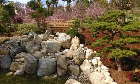 San Diego Japanese Garden by Japanese Friendship Garden Society Of San Diego In San