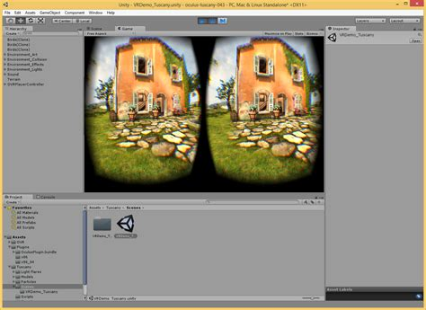 unity tutorial oculus rift unity oculus rift plugin free official download unity 3d