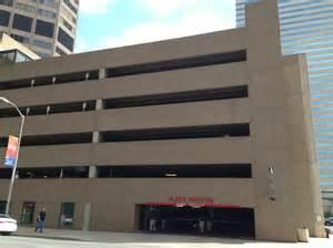 Denver Parking Garages by Plaza Garage Parking In Denver Parkme