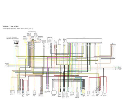 suzuki eiger 400 solenoid wiring diagram 40 wiring