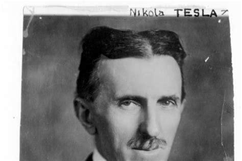 Nikola Tesla Srpski Nikola Tesla Otkrio Svom Prijatelju Ova Tajna Je Skrivena